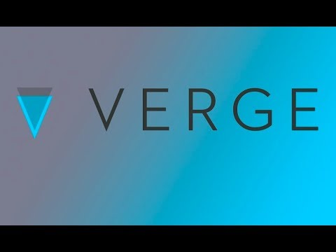 Let's talk Verge coin  and it's Huge partnership!