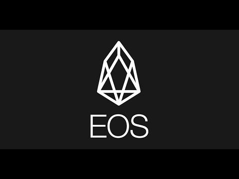 My review of EOS Coin and the general Crypto Market
