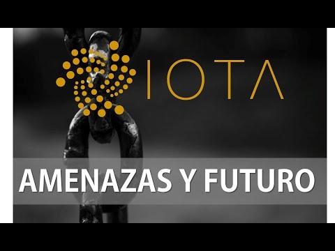 IOTA: amenazas, rumores y un futuro prometedor