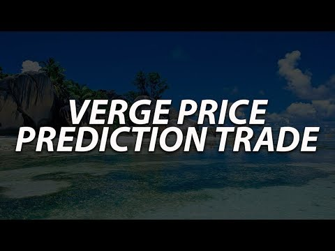 Verge Coin Price Prediction & Anaylsis | Crypto XVG Analysis | CryptoWill