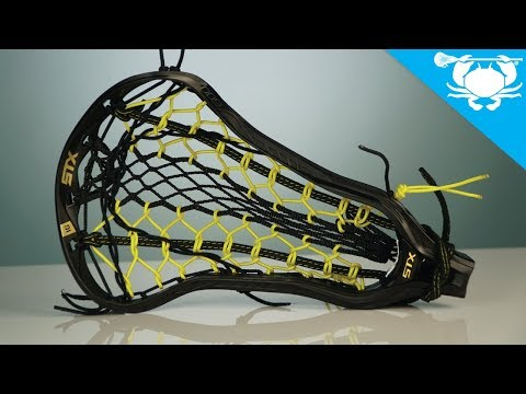 Review: STX Crux 600