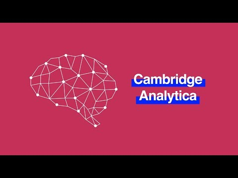 Cambridge Analytica's Shady Cryptocurrency