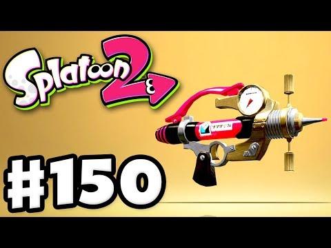 Neo Splash-o-matic! – Splatoon 2 – Gameplay Walkthrough Part 150 (Nintendo Switch)
