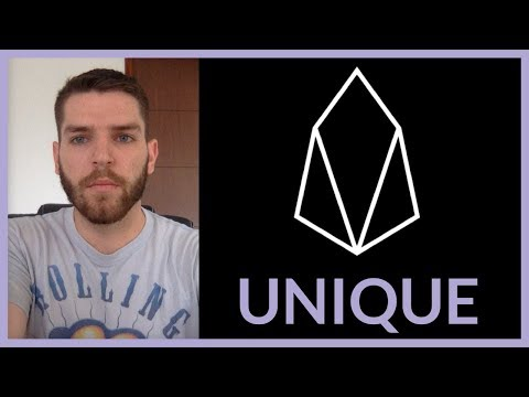 What Makes EOS Unique?