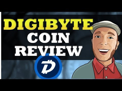 Digibyte Coin Review | Is Digibyte Better Than Bitcoin?