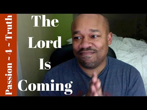 On The Verge Of A Major Visitation From God | PROPHETIC THINGS