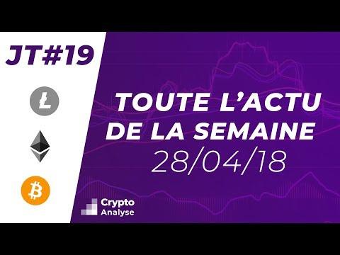 Bitcoin Cash et BitPay : Toute l'actu de la semaine ! #19