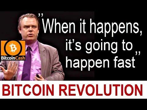 CRYPTO NEWS:  BITCOIN REVOLUTION & BITCOIN CASH (BCH)