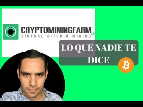 CRYPTOMINING FARM O BITCOIN – CUAL ES MEJOR
