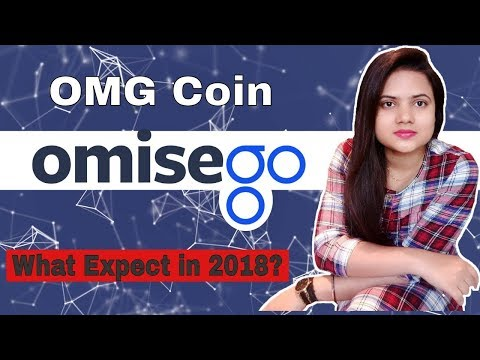 Omisego OMG CryptoCurrency Review | Price Prediction 2018
