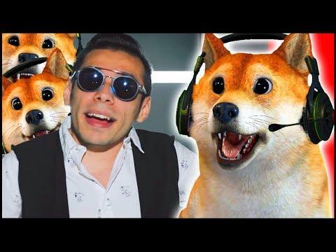 MANEAUA YOUTUBERILOR 3 este AICI!! REACTIA MEA!! – Doge Reactioneaza