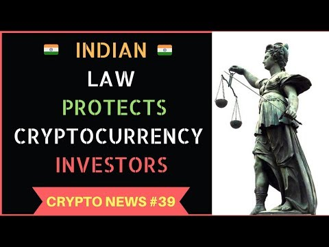 Indian Law Protects Cryptocurrency Investors, Bitcoin & Coffee, Warren Buffett BTC – Crypto News #39