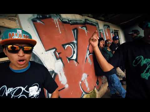 VRC – Comienzos (Street Video)