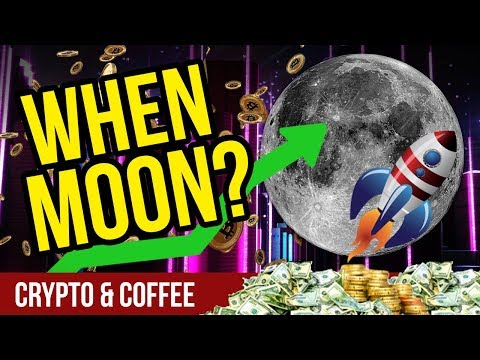 When Moon?! – CryptoCurrency Market – Crypto Market News
