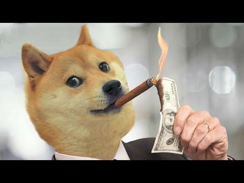 Is Dogecoin Better Than Bitcoin Cash?