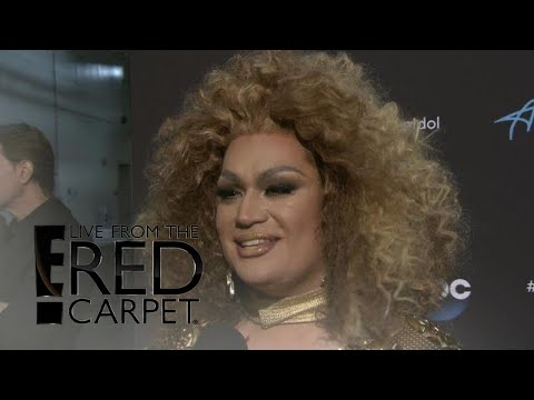 """Ada Vox Sounds Off on """"American Idol"""" Elimination 