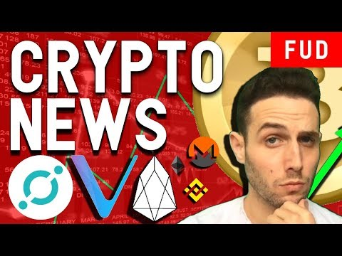 Crypto News: ICON ICOs, EOS Vulnerability? Pied Piper is Substratum, Coca Cola Kid!