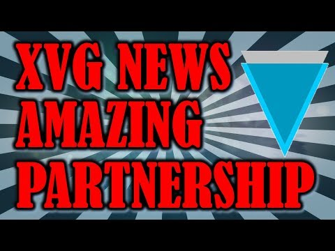 Verge 50x possible?- amazing news & potential partnerships – Hindi Urdu