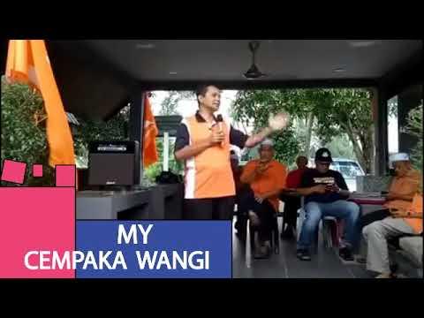 FELDA Tak Ada DAP CINA Hanya Ada Melayu Najib UMNO Rugikan Bilion Tekan Peneroka ! (Mazlan Aliman)