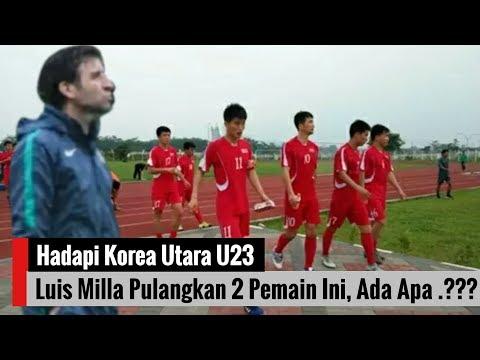 Gawat! Dua Pemain Timnas U-23 Dipulangkan Jelang Lawan Korea Utara, Ada Apa?