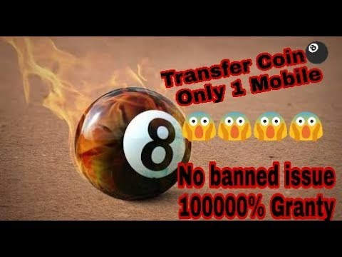 OMG?? Transfer coin in 1 Mobile[Iamtouqeer92 ?