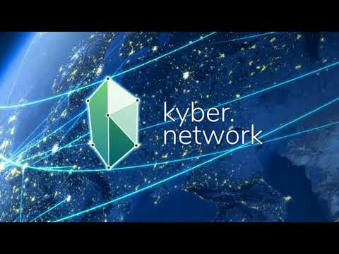Kyber Network обзор