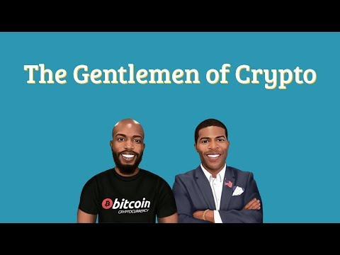 The Gentlemen of Crypto EP. 157 – Bacoin, Circle Adds Zcash, Iran's Crypto, HK: Crypto NOT To Blame