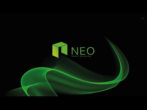 Neo und Gas erklärt ? Prognose 2018 ? Das bessere Ethereum?
