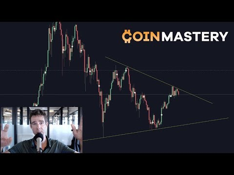 Bitcoin Stalls + EOS Falls! Making Sell Decisions, Uncovering Market Data, Volatility Index – Ep194