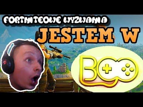 FortniteOwe Wyzwania #5 – JESTEM W BCC! CZEPIAK KILL!