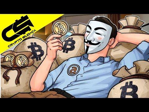 ?Bitcoin: viene crecimiento histórico? ??Ni Satoshi sabe BCH, EOS, OMG, BTM español 1ro mayo 2018