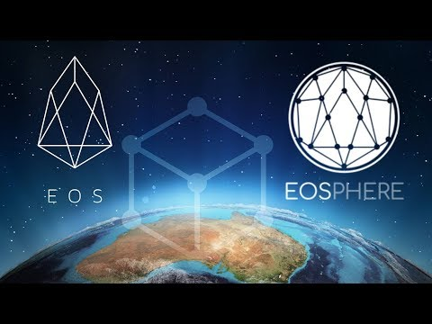 EOS – RMIT & EOSphere Exclusive Announcement