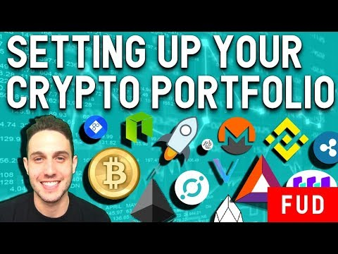 Setting up your cryptocurrency portfolio? Diversification and Fundamental Analysis Explained!