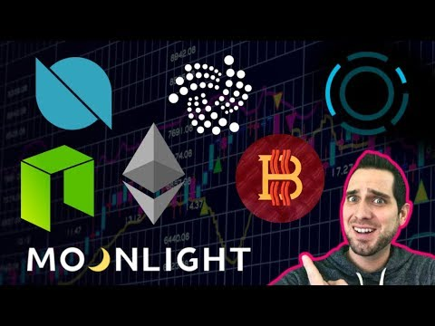 SMART Economy Expo: $NEO $ONT $LX | $AION Ex Dev Conference | IOTA Ecosystem | BACON Coin ??