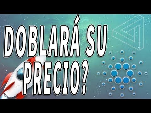 iATENCION!: PELIGRO con EOS / ADA y POWR buen futuro