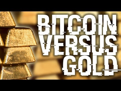 Here's Why Bitcoin May BE THE DEATH of GOLD