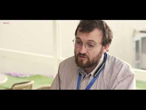 IOHK | Charles Hoskinson at Eurocrypt 2018
