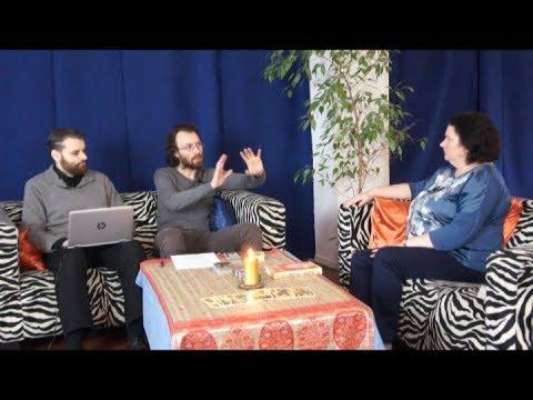 Czym są sztuki mantyczne? – Ada Edelman #1