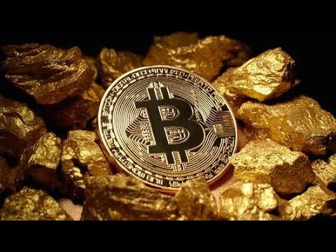 Gold Beats Untested Cryptocurrency – Change My Mind
