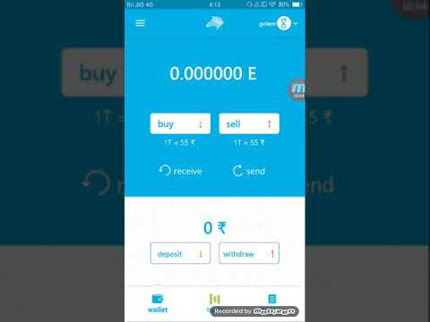 Zebpay Latest Update ll GNT(Golem), TRX (Tron) Coin Add in Zebapy ll All Information