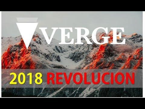 Verge 2018: la revolución más esperada