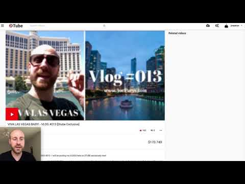 How To Earn Thousands of Dollars As A Minnow On Steemit mp4