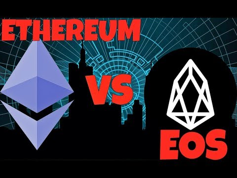 Reddit Co-Founder Predicts $15,000 ETH 2018! / Goldman Sachs Trading BTC / Approach EOS With Caution