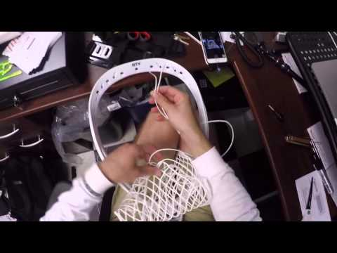 Tutorial Tuesday: STX Eclipse Topstring