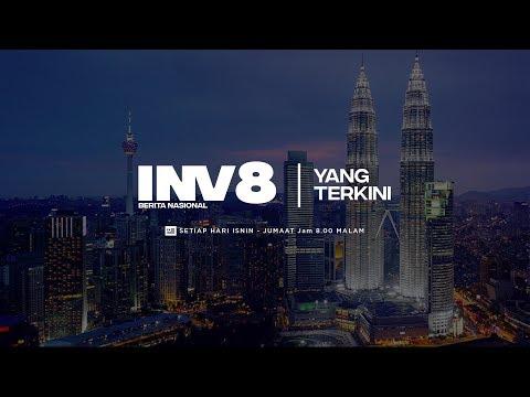 INV8 War Room, 'Ada Apa Dengan DUN Rantau', Bersama Affendy Hasni