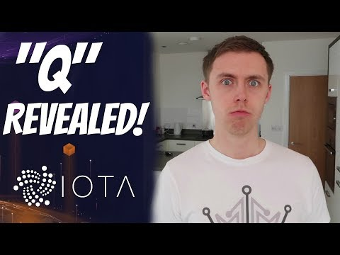 "QUBIC – IOTA's Mysterious ""Q"" Finally Revealed!"