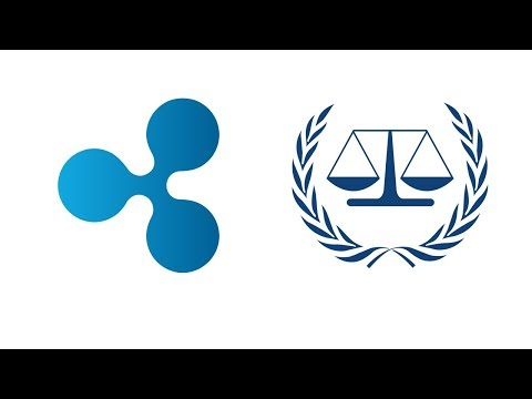 Ripple In Another Lawsuit………..