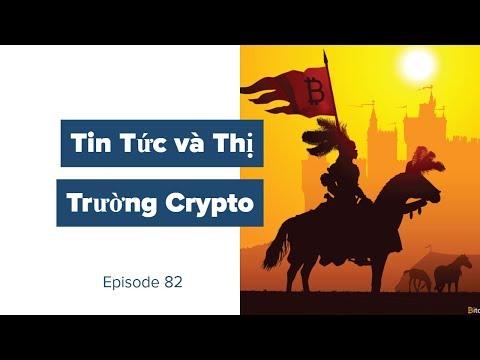 #82 – ETH phá $800 / Bitcoin Core / Bitmain máy đào Zcash / Reddit về giá Ethereum