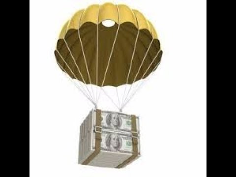 EOS and the power of air drops