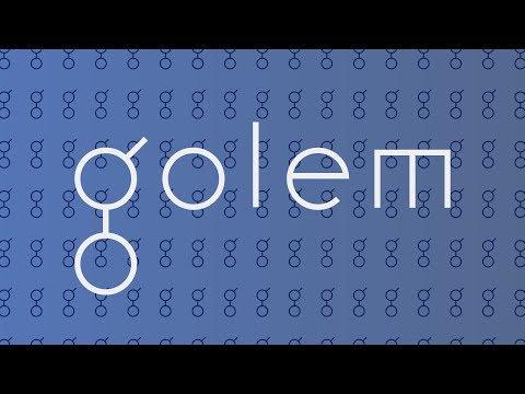 Криптовалюта Golem (GNT) | Обзор, прогноз и перспективы
